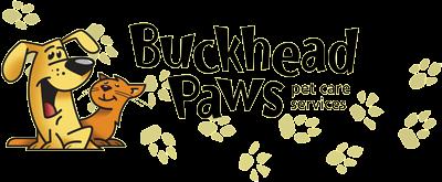 Buckheadpaws